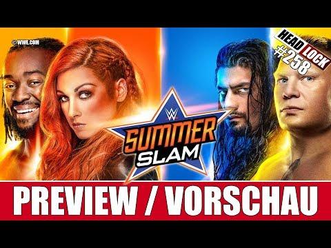 #258: WWE SummerSlam