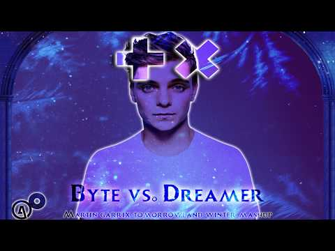 Byte vs. Dreamer (Martin Garrix Mashup) (Tomorrowland Winter 2019)