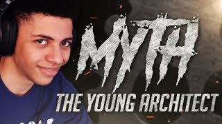 MYTH: THE YOUNG ARCHITECT MONTAGE