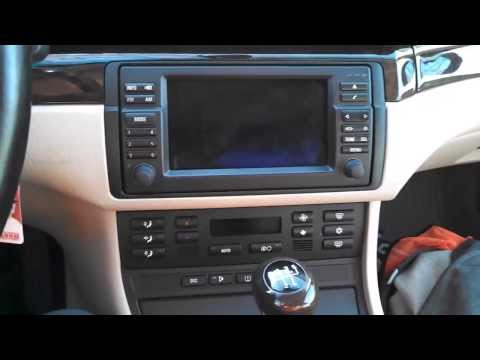 E46 Fuses Relay In Under Glove Box Funnycat Tv