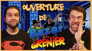 ANNONCE IMPORTANTE ! La 2ème chaîne Joueur du Grenier est là ! thumbnail