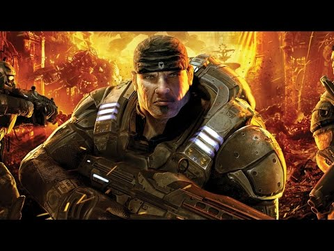 Gears of War Creator on How Multiplayer Almost Got Cut - IGN Unfiltered