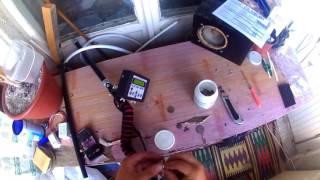Металлоискатель Квазар АРМ - распаковка и обзор