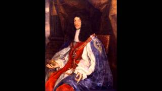 "Matthew Locke Suite ""Music For His Majesty"