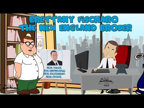 Brettany Fischaro The New England Broker   The New York City Broker Reel Estate: Vol 1 Ep 2
