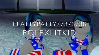 Lalala Roblox animation (Official Music Video) by:itskammi Princess