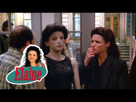 Elaine's Mannequin - Seinfeld