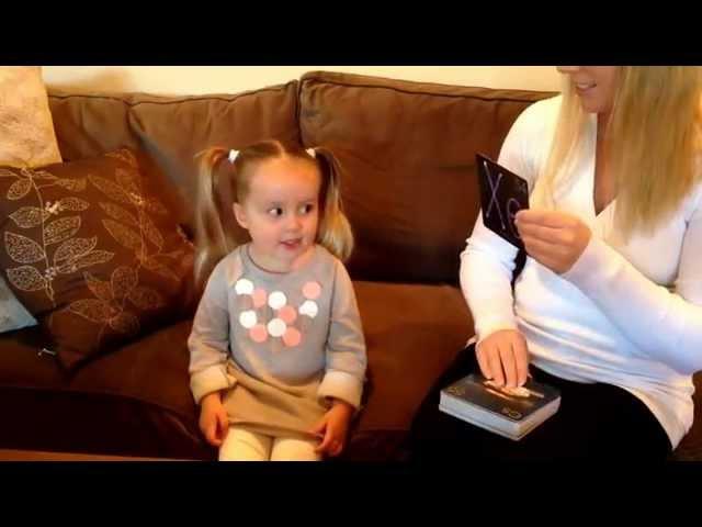 Watch 4 year old salinas girl memorized periodic table breitbart urtaz Image collections