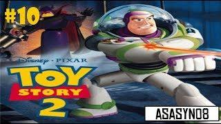 #10 Toy Story 2: WIELKI POWRÓT! [Szyb Windy] [Let's Play PL]