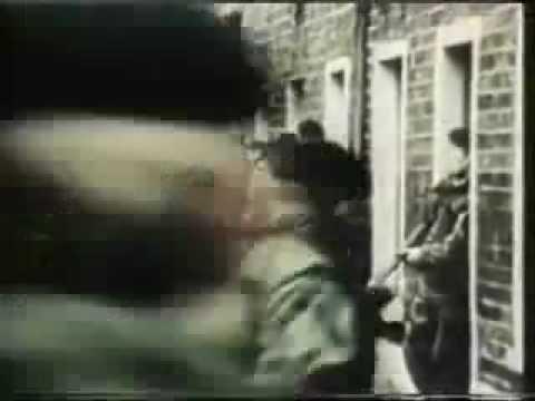 IRA documentary Part 1 free palestine !!