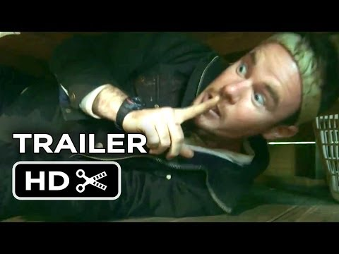 The Sacrament   1 2014  Ti West Horror Movie HD