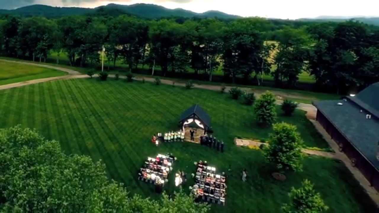 Mcguire S Millrace Farm Reception Venues The Knot