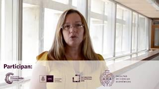 Lanzamiento del Observatorio Emprendedor de Córdoba en la Facultad