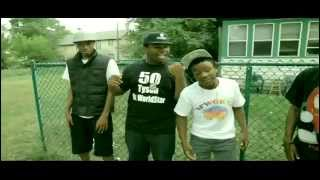"DollaDook feat  ""50 Tyson"" - MN Born MN Raised (Official Music Video)"