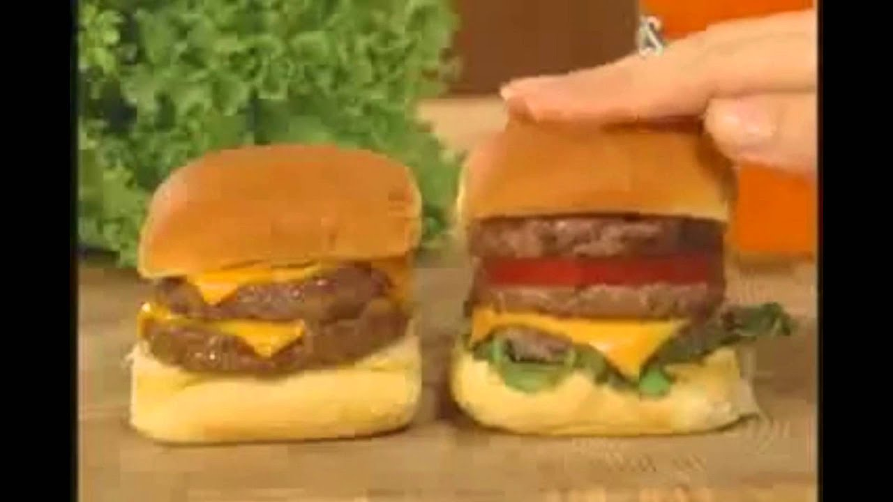 YTP Mays Billy's Any Bun Station!! Dick Bun Burgers!! (Youtube Poop)