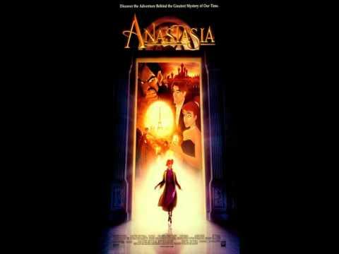 Anastasia OST - Kidnap And Reunion