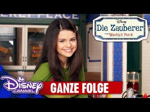 DIE ZAUBERER VOM WAVERLY PLACE - Folge 1 in voller Länge | Disney Channel App 📱