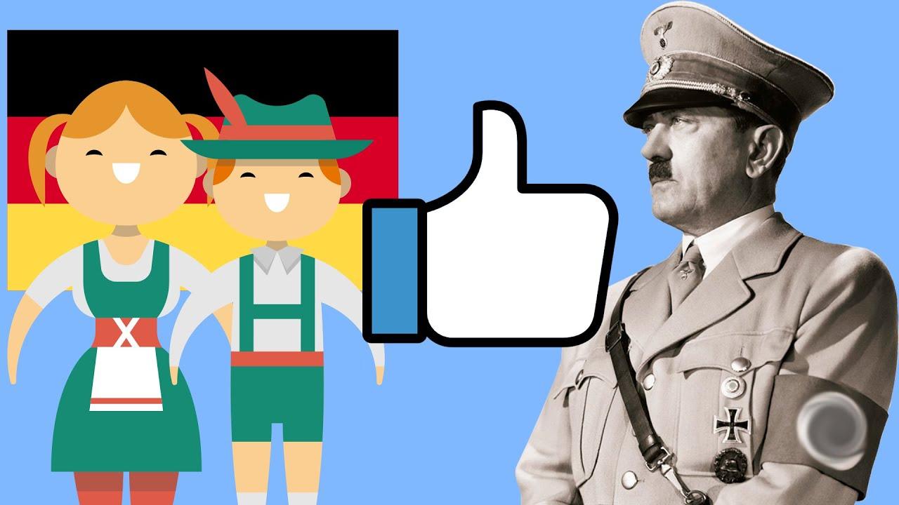 Почему немцы голосовали за Гитлера?