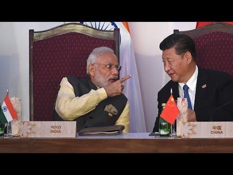 দেখুন ভারত চীন যুদ্ধে বাংলাদেশ কার পক্ষ নিবে !!!