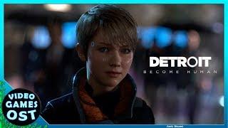 Baixar Detroit: Become Human - Complete Soundtrack - Full OST