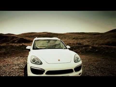 Porsche Every Day: Robby Naish y Cayenne