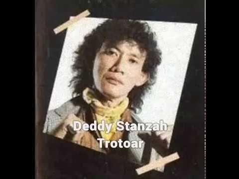 Deddy Stanzah - Trotoar (Audio)