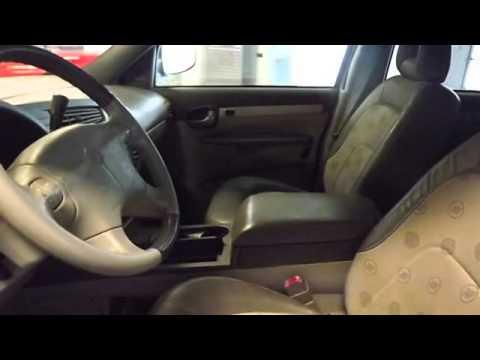 2003 Buick Rendezvous - Vic Canever Chevrolet - Fenton, MI 48430