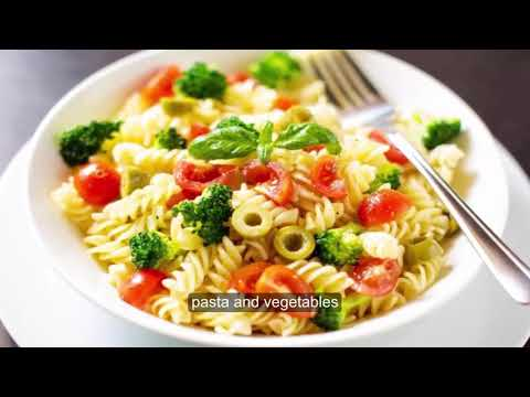 How to Combine Foods to Lose Weight Quickly 2018 HD YOUTUBE