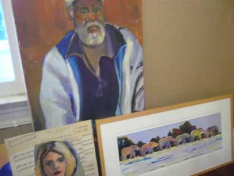 Susan Barnes Gallery