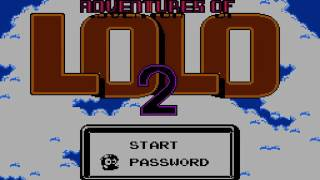 "[TAS] NES Adventures of Lolo 2 ""Pro Levels"" by TheRealThingy & BrunoVisnadi in 02:00.0"