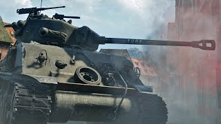 ◀World of Tanks - Meet Fury