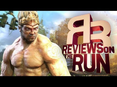 Enslaved: Odyssey to the West - Buried Treasure - Electric Playground