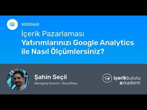 Yeni Kitleler Keşfetmenizi Sağlayacak 5 Google Analytics İpucu