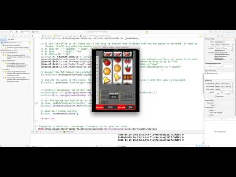 Basic Slots - Source Code Video By Sell My Source Code.
