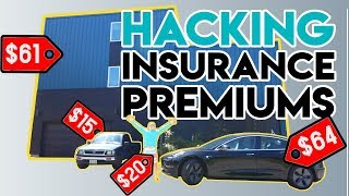 How to Get Lowest Insurance Quotes (Hacks & Tips)