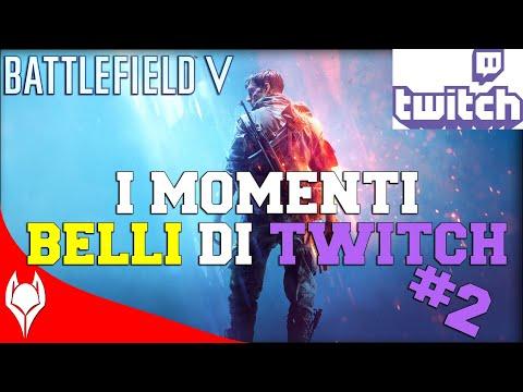 BATTLEFIELD V - I MOMENTI BELLI DI TWITCH #2 thumbnail