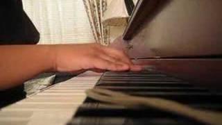Kimi monogatari piano cover