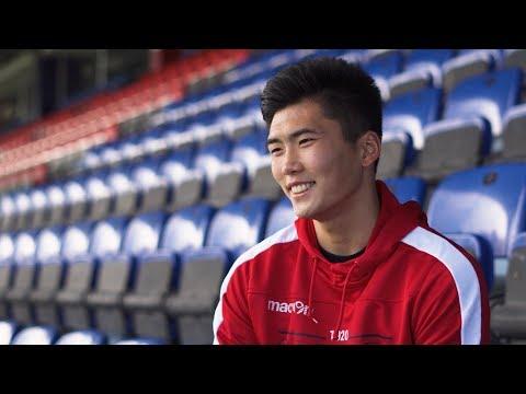 Intervista esclusiva a Kwang-Song Han