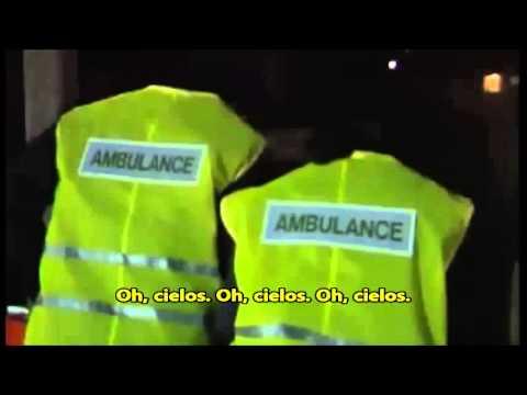 Casualty (Serie Británica) - Robert Pugh y Lisa Bowerman (2)
