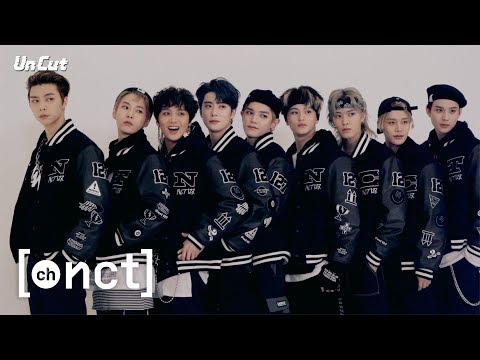 [CHANNEL NCT]  [Un Cut] Take #1|Neo Zone Jacket Behind the Scene