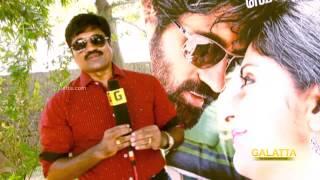 Director Parthi Talks About Vingyani   Galatta Tamil