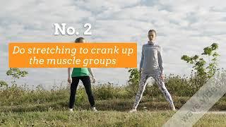 Running tips for beginner