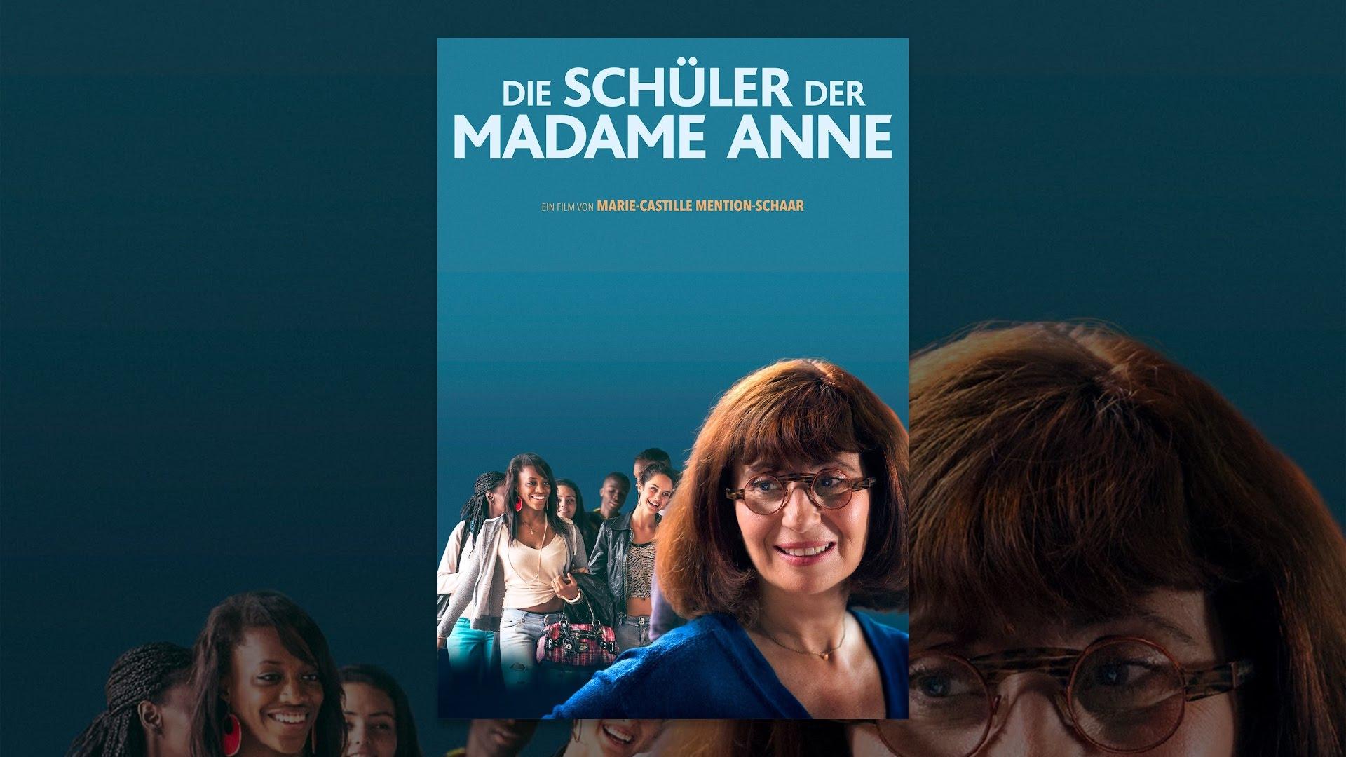 Schüler Der Madame Anne