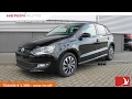 Volkswagen Polo 1.0 TSI 70KW 95PK 5D BLUEMOTION EDIT.