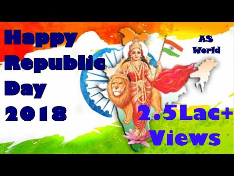 Republic Day Special | The Indian Patriotic Songs Mashup
