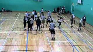Brighton Rockers Roller Derby - Mixed Scrimmage