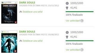 Dark Souls: Prepare to Die (Pc) 1000G - NG++