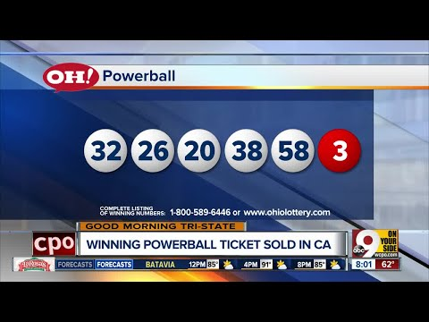 Ohiolottery Results