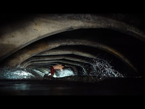 LOW LINE | Beneath Our Streets