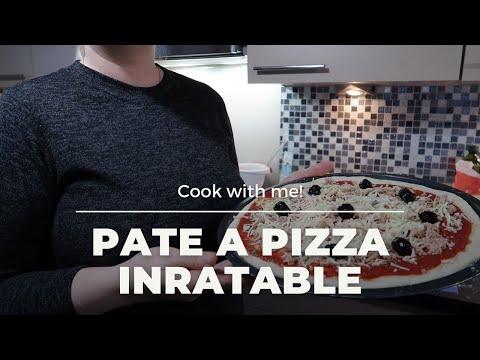 pâte-à-pizza-|-recette-inratable